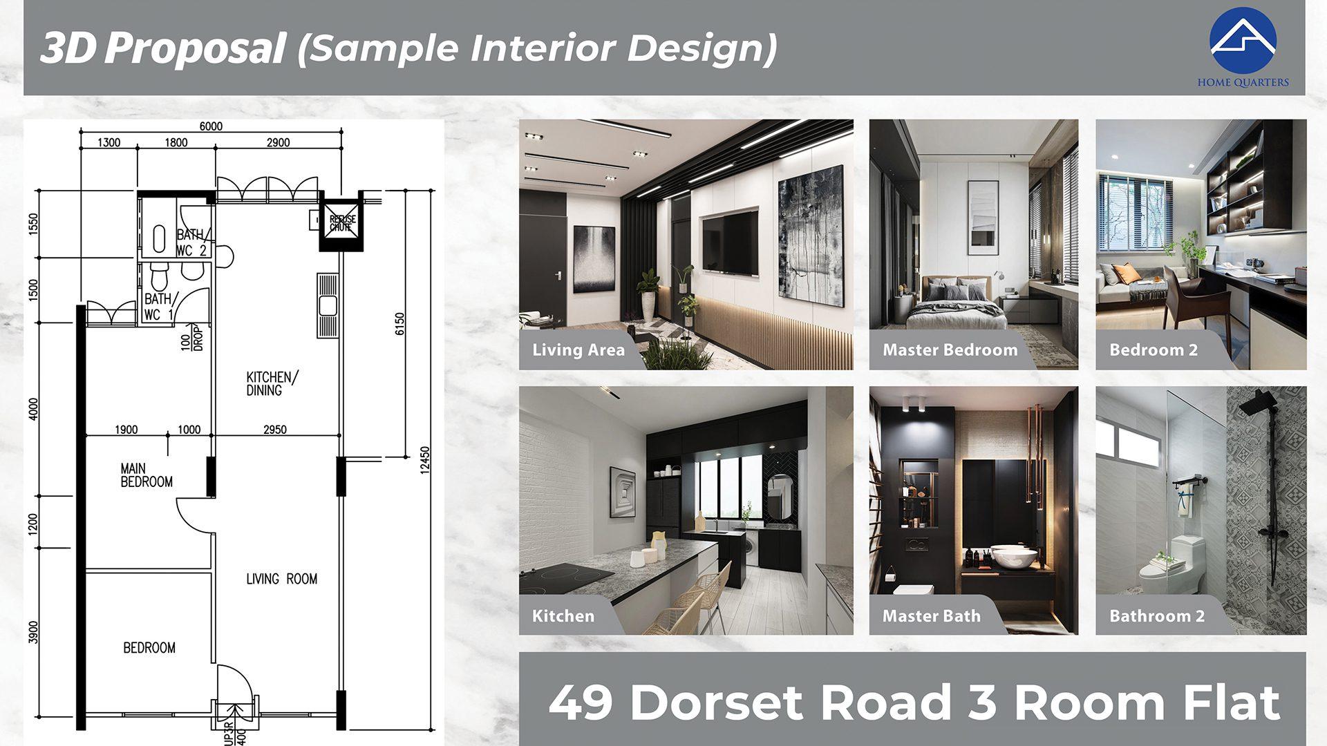 3D Proposal_49 Dorset Road_1920x1080_Home Quarters SG_KC Ng Keng Chong
